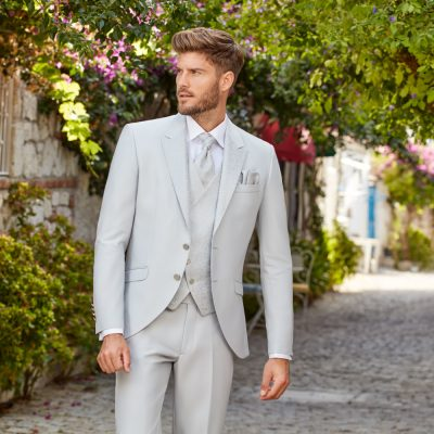 Costume de mariage pour homme, les dernières tendances