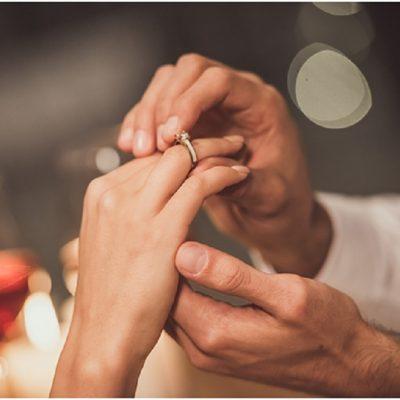 Les plus belles bagues de fiançailles