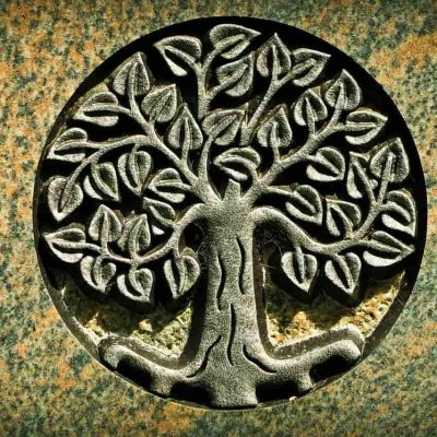 Pourquoi offrir un collier arbre de vie