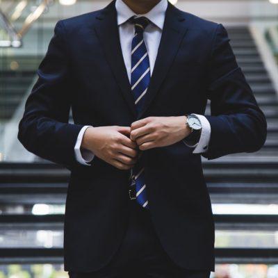 Les nouvelles tendances de vestes pour homme