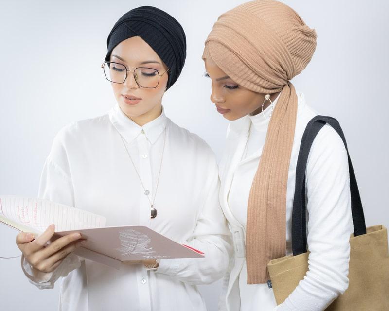 porter le turban femme